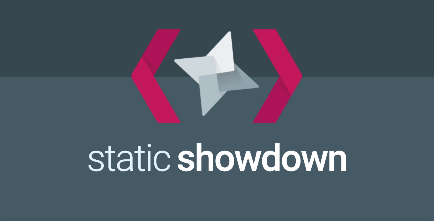 Static Showdown 2016